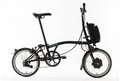 Electric by Brompton