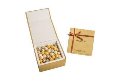 Artisan du Chocolat Chocolate Pearls