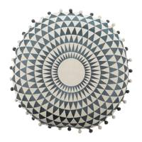 Concentric cushion by Niki Jones