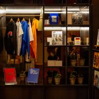 Ongoing: From Berlin, With Love pop-up at Ace Hotel London
