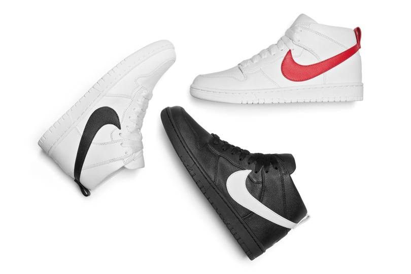 buy popular cd751 f8428 NikeLab Dunk Lux Chukka x RT sneakers  all the colours and prices   British  GQ