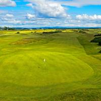 St Andrews winter package
