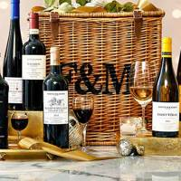 The Wine Cellar hamper