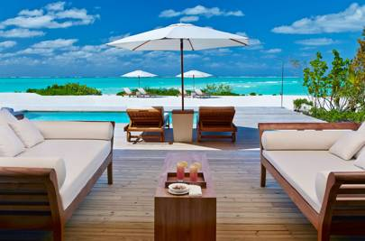 Parrot Cay by Como, Turks and Caicos