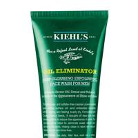 Best scrub for stubbly skin or facial hair