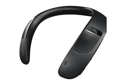 SoundWear Companion speaker by Bose