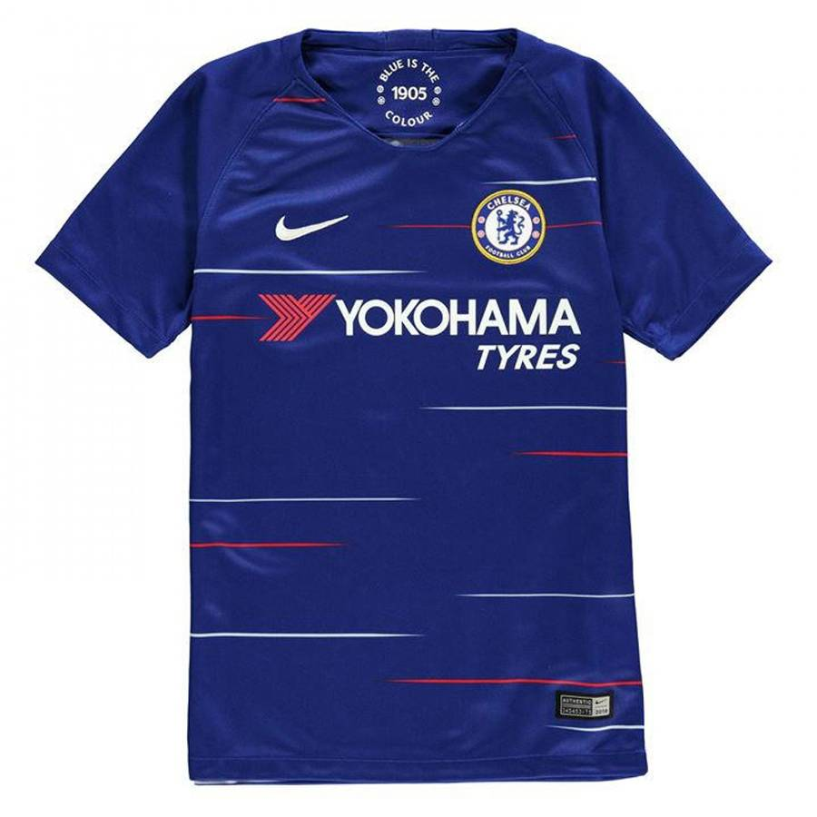 Premier League Kits 2018 19 Ranked From Worst To Best British Gq
