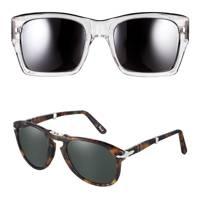 The shades...