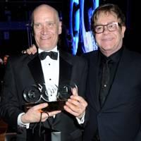 Genius: Sir Elton John
