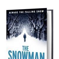 The Snowman by Jo Nesbø (2007)