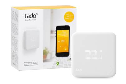 Best smart thermostat: Tado Smart Thermostat