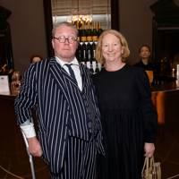 Fergus and Margot Henderson