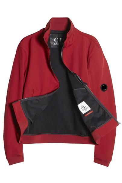 CP Company Shell Harrington jacket
