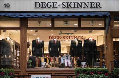 No. 10: Dege & Skinner