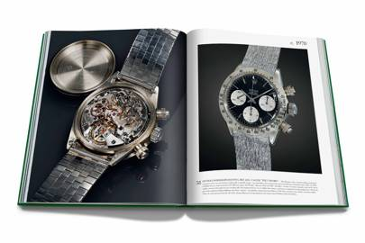 "Oyster Cosmograph Daytona, ref. 6265, called ""The Unicorn"""