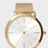 Paul Smith 'Ma' Watch