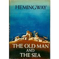 Daniel Radcliffe: The Old Man And The Sea by Ernest Hemingway