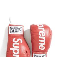 Supreme x Everlast Boxing Gloves (2008)