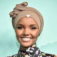 41. Halima Aden