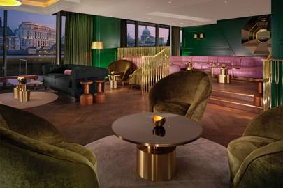 Win Valentine's Day once and for all at Dandelyan
