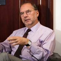 Law, science, medicine and academia: Peter Piot