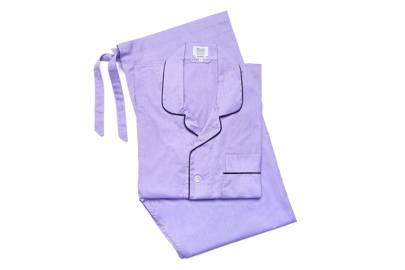 Budd lavender pyjamas