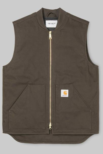 Vest by Carhartt