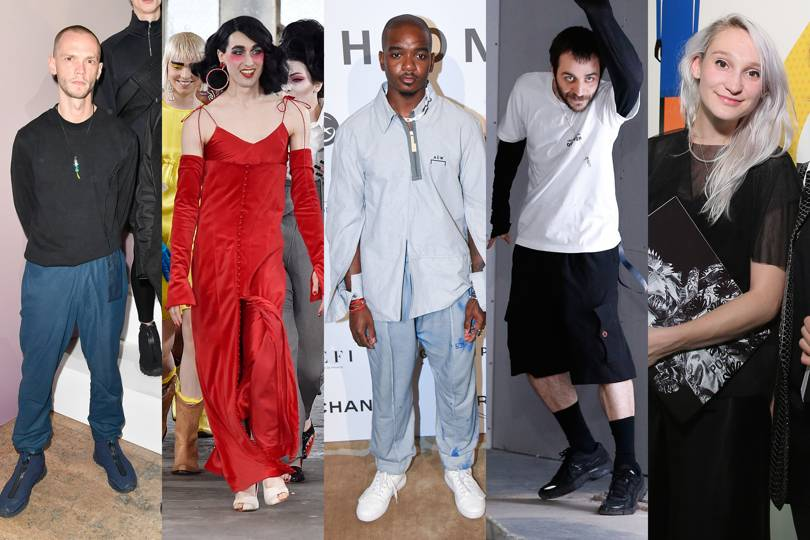 British Fashion Awards: we reveal the nominees for best emerging menswear designer | British GQ