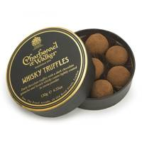 70. Charbonnel et Walker Whisky Truffles
