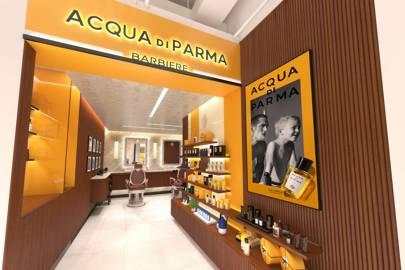 d0f1b56ce5dc Exclusive  Acqua di Parma arrives at Selfridges