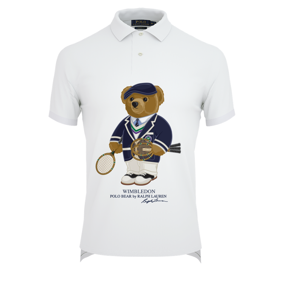 Ralph Lauren X Wimbledon An Ace Collaboration To Get You Into The