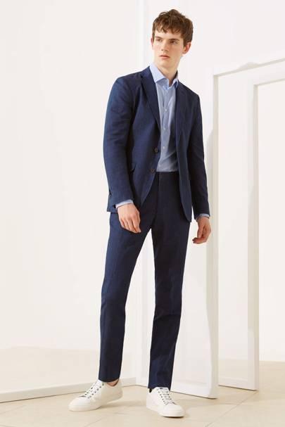 Best men's summer suits | British GQ