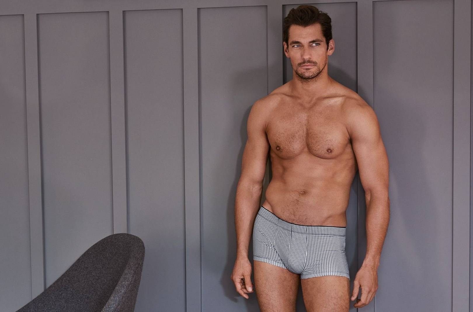 f3a7ff8046dd7 David Gandy puts us mere mortals to shame once again with his M&S;  underwear ads | British GQ