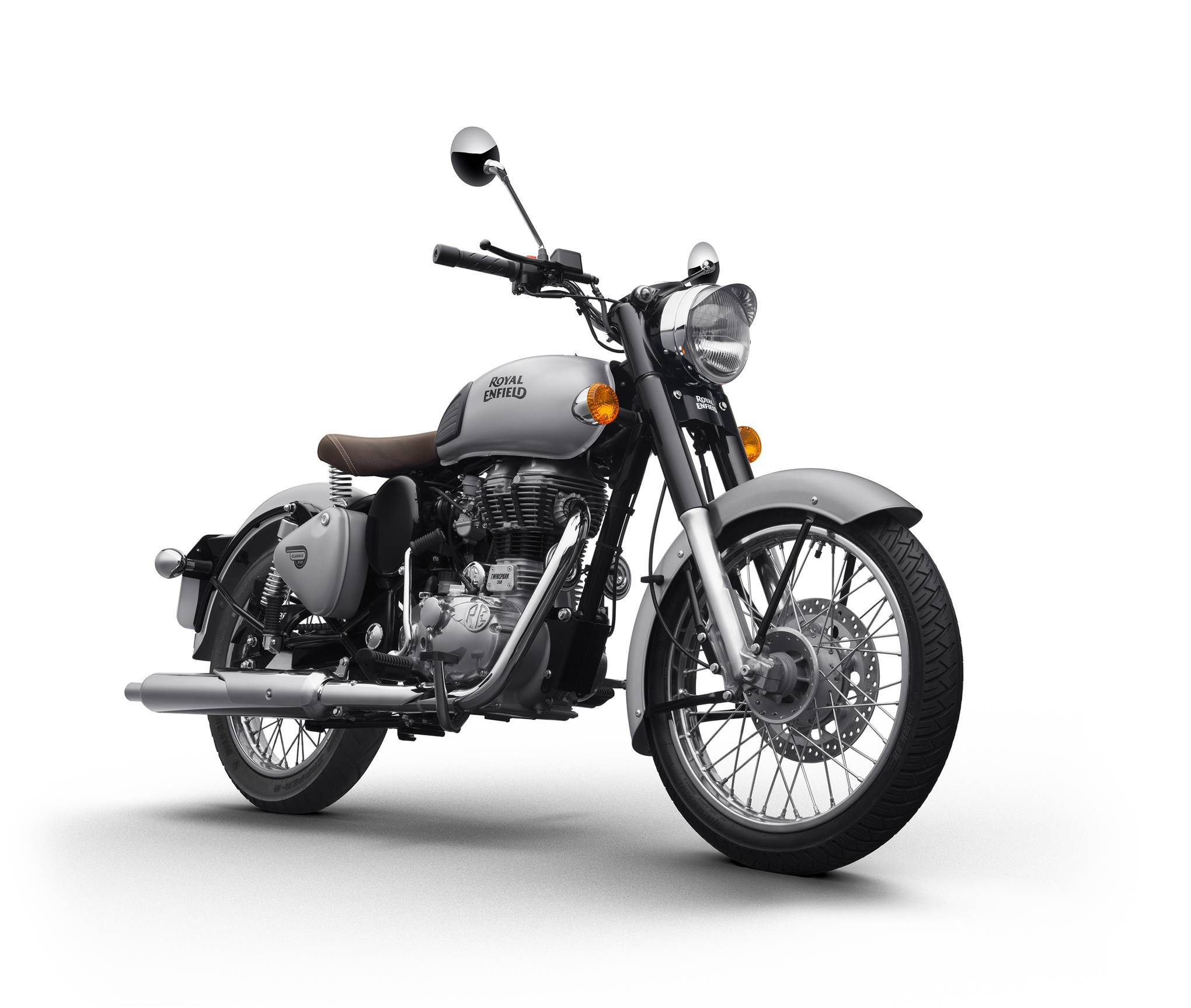 Royal enfield motorcycles review