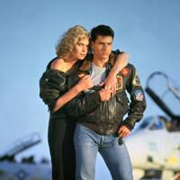 Last-minute Halloween costume: Tom Cruise (Top Gun)