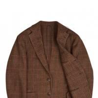 Jacket by Drake's