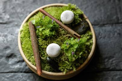 8. Best Overall Experience: L'Enclume