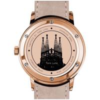 Sagrada Familia Collection by Toro Luna Watches