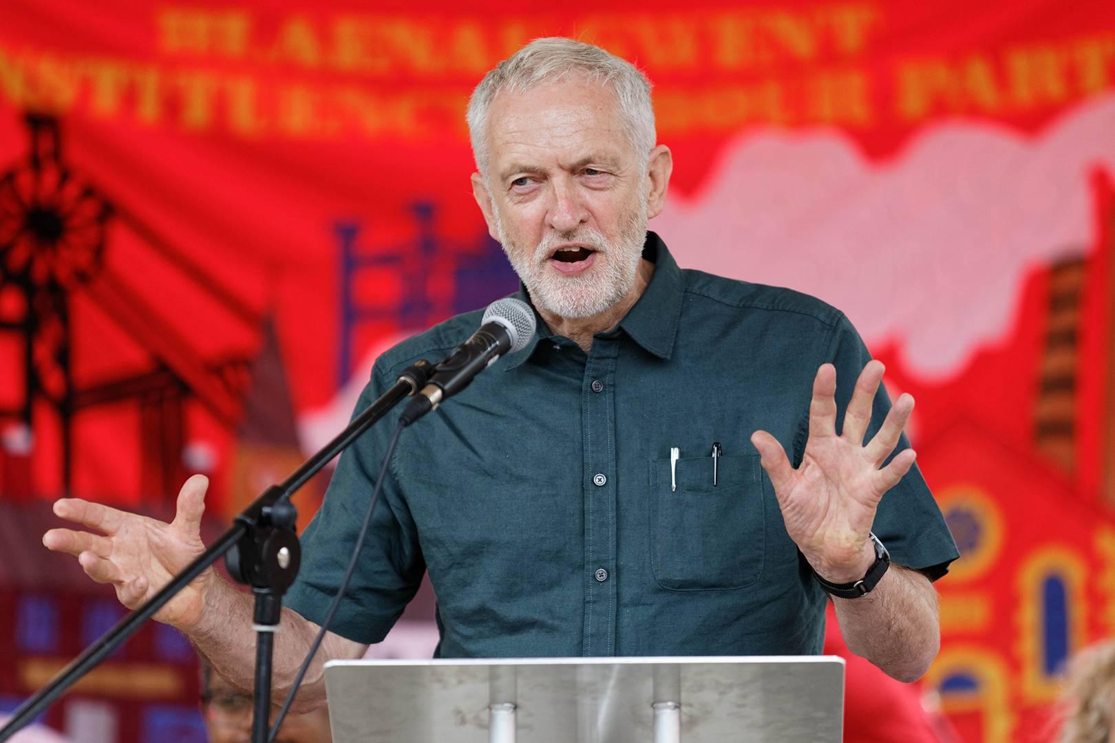 David Lammy MP interview: Alastair Campbell meets the backbench rebel |  British GQ