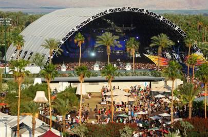 Coachella 2018 passes