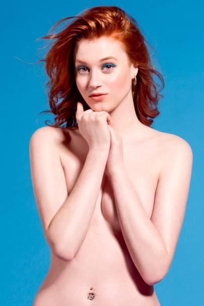 Georgina Elson