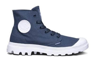 Palladium 'Blanc Hi' boots