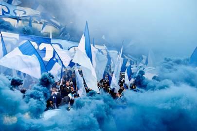 IFK Goteborg vs Malmo FF