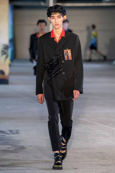 67a3848631279 Spring/Summer 2020 Menswear | British GQ
