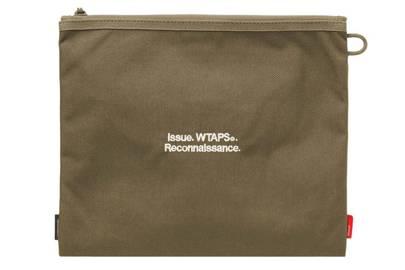 Herschel Supply x WTAPS web case