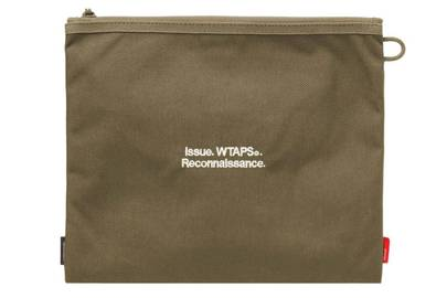 Herschel Supply x WTAPS web case