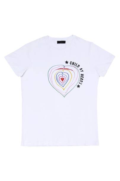 Diesel 'Child at Heart' T-shirt