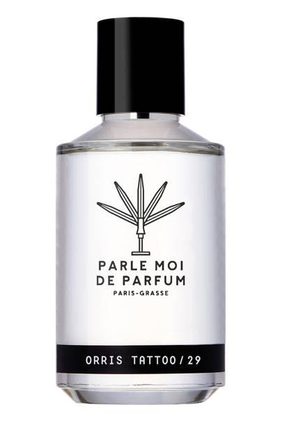 Parle Moi De Parfum – Orris Tattoo/29