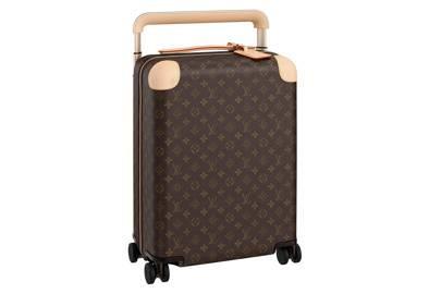 1a6ba50d7681 Horizon 55 luggage by Louis Vuitton and Marc Newson is the quintessential  travel kit