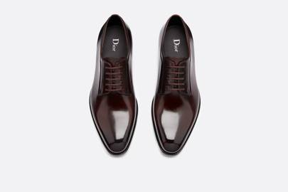 Oxford shoes by Dior